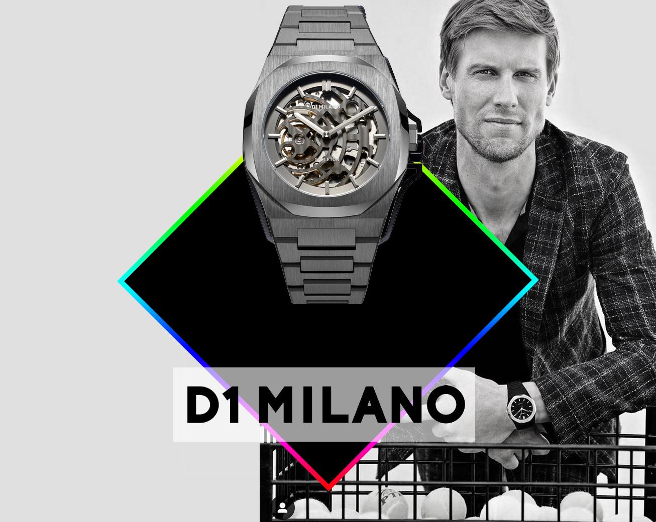 Oorlogi D1 Milano
